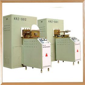 KRZ系列抗热震性试验机