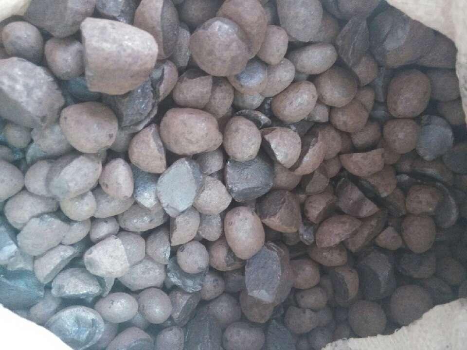 烧结铁铝尖晶石