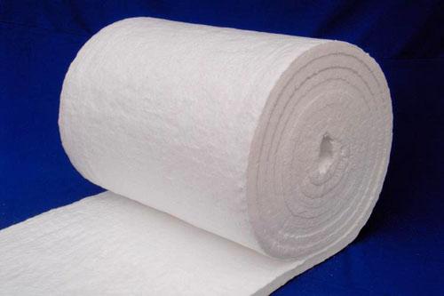 供应高品质的陶瓷纤维毯