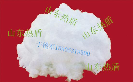 氧化锆纤维棉