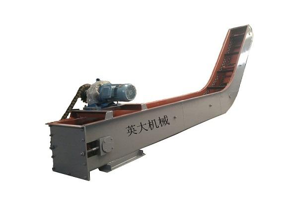 XG刮板出渣机