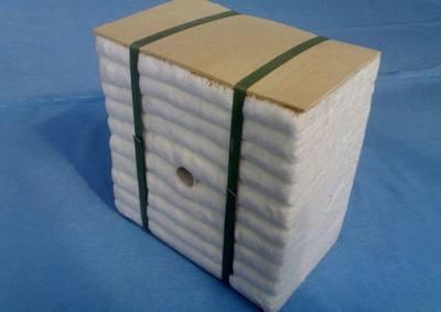 陶瓷纤维模块保温棉块