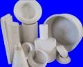 多晶氧化铝纤维异型制品