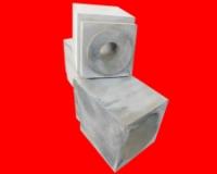 碳化硅结合氮化硅制品