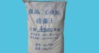 大量供应优质硅藻土
