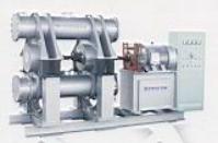 2GDMZ-400双筒式高强度振动磨