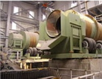 钢渣回收利用生产线
