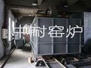 干燥隧道窑