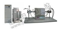 实验室用管式电阻炉