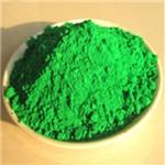 工厂一级氧化铬绿