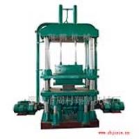 耐火材料压力机械设备