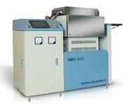 荧光光谱分析专用全自动熔样机