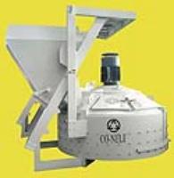 CMP750立�S水泥制品/耐火材料��拌�C