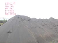 耐火级铬矿砂