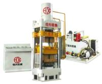 耐火材料压砖机-耐火砖液压机