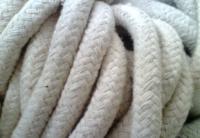 耐高温密封纤维绳 陶瓷纤维绳
