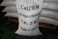 木钙减水剂