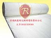 防火卷帘门用陶瓷纤维毯