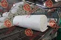 消防3C认证, 防火卷帘门防火毯