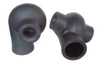 碳化硅双向切线空心锥喷嘴