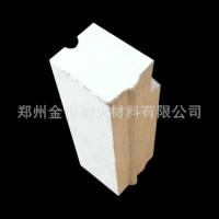 焦炉热修硅砖 不预留膨胀缝