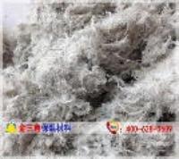 保温材料石棉绒