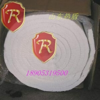 高温管道壁衬用陶瓷纤维毯