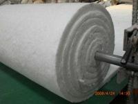 1260型硅酸铝纤维毯
