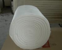 1050型硅酸铝纤维毯