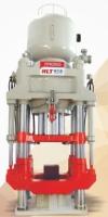 YPR2500耐火砖自动液压机