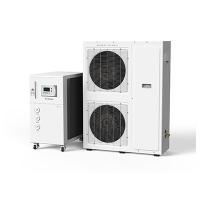 CW-S系列分体风冷式水冷机