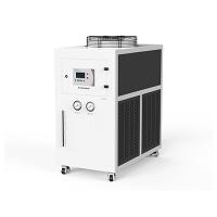 CW-I系列一体风冷式水冷机