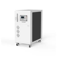 CW-W系列一体水冷式水冷机
