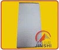 供应电解铝槽用纳米反射绝热板