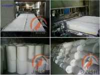 陶瓷纤维毯保温