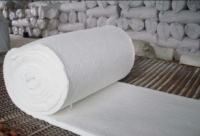 硅酸铝纤维棉保温毯