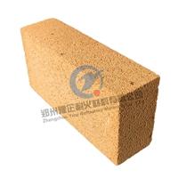 窑炉内衬用 高铝聚轻保温砖