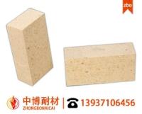 高炉石灰水泥回转窑用三级高铝砖