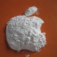 油石用白��玉微粉 一�白��玉砂