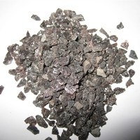 棕刚玉0-1-3-5mm段砂