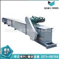 铸石刮板输送机 XGZ型铸石刮板机
