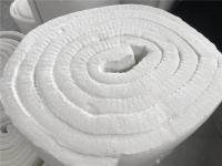 高温管道内保温材料硅酸铝纤维毯