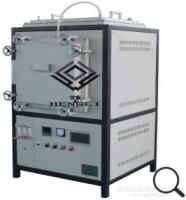 80L1200℃箱式气氛炉