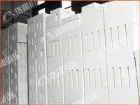 优质玻璃窑硅砖BG-96A