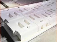 焦炉热修用零膨胀硅砖预组