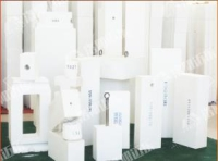 玻璃熔窑热修用零膨胀