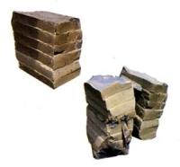 烧结合成材料及优质高铝矾土熟料