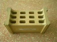 焦炉用格子砖